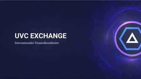Биржа UVC Exchange отзывы