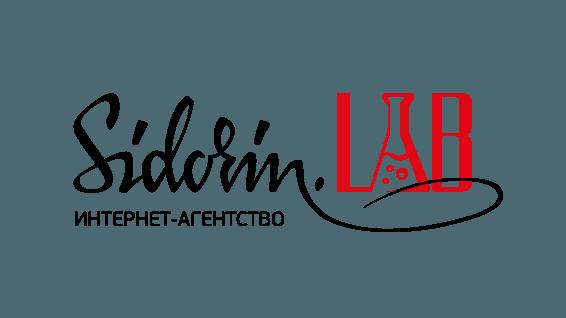 Sidorin Lab